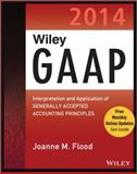 Wiley GAAP 2014, Joanne M. Flood, 1118734327