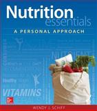 Combo: Nutrition Essentials: a Personal Approach with Connect Plus Access Card, Schiff, Wendy, 1259174328