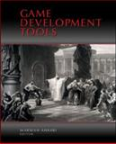 Game Development Tools, Marwan Ansari, 1568814321