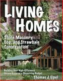 Living Homes, Thomas J. Elpel, 1892784327