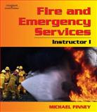 Fire and Emergency Services Instructor I, Finney, Michael, 1401864325