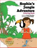 Sophia's Jungle Adventure Coloring Book, Giselle Shardlow, 1477414320