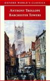 Barchester Towers, Anthony Trollope, 0192834320