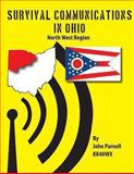 Survival Communications in Ohio: North West Region, John Parnell, 1479244325