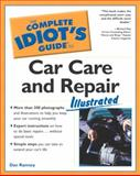 The Complete Idiot's Guide® to Car Care and Repair Illustrated, Dan Ramsey, 0028644328