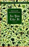 As You Like It, William Shakespeare, 0486404323