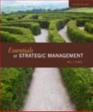 Essentials of Strategic Management, Hill, Charles and Jones, Gareth, 0547194323