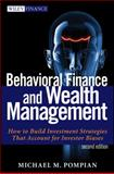 Behavioral Finance and Wealth Management 2nd Edition