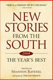 New Stories from the South 2004, , 1565124324