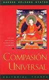 Compasión Universal, Gueshe Kelsang Gyatso, 849209432X