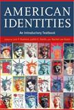 American Identities : An Introductory Textbook, , 0631234322