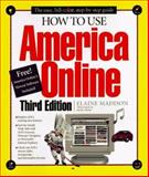 How to Use America Online, Elaine Madison, 1562764322