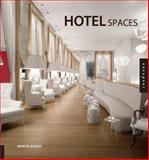 Hotel Spaces, Montse Borras, 1592534325