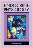 Endocrine Physiology 9780070344327