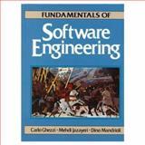 Fundamentals of Software Engineering, Ghezzi, Carlo and Jazayeri, Mehdi, 0138204322