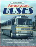 American Buses, Wood, Donald F., 0760304327