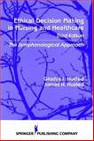 Ethical Decision Making in Nursing and Health Care : The Symponological Approach, Husted, Gladys L. and Husted, James H., 0826114326