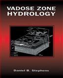 Vadose Zone Hydrology, Stephens, Daniel B., 0873714326