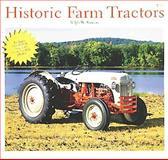 Historic Tractors Calendar 2000, Sanderson, Ian, 0896584321