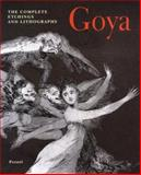 Goya, Alfonso E. Perez Sanchez and Julian Gallego, 3791314327