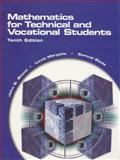 Mathematics for Technical and Vocational Students, Boyce, John G. and Margolis, Louis, 0130104329
