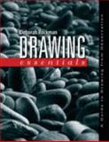 Drawing Essentials : A Guide to Drawing from Observation, Rockman, Deborah A., 0195314328