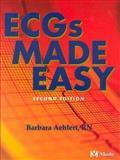 ECG's Made Easy, Aehlert, Barbara, 0323014321
