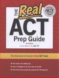 The Real ACT, 3rd Edition, ACT Inc. Staff, 076893432X