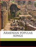 Armenian Popular Songs, Ghewond M. Alishan, 1149464321