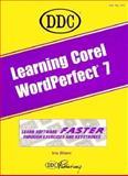 Learning Corel WordPerfect 7 9781562434328