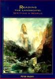 Reading the Landscape, Valenti, 0155014323