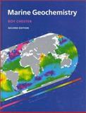 Marine Geochemistry, Chester, Roy, 0632054328