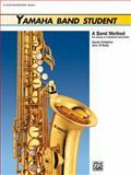 Yamaha Band Student, Sandy Feldstein and John O'Reilly, 0882844326