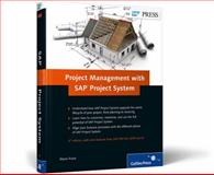 Project Management with SAP Project System, Franz, Mario, 1592294324