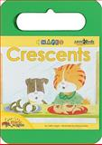 Crescents - CD, Julia Vogel, 1602704325
