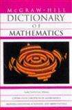 Dictionary of Mathematics, McGraw-Hill Staff, 0070524335