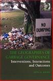 The Geographies of Garbage Governance : Interventions, Interactions and Outcomes, Davies, Anna Ray and Davies, Anna R., 0754644332