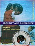 Identity and Difference 9780761954330