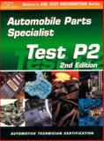 Automotive : Automobile Parts Specialist, Delmar, 0766834336