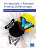 Value Pack : Introduction to Research Methods in Psychology with Introduction to Statistics in Psychology with Introduction to SPSS in Psychology, Howitt, Dennis, 1405824336