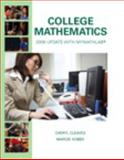 College Mathematics 2009, Cleaves, Cheryl and Hobbs, Margie, 0135024331