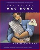 The Little Mac Book, Williams, Robin, 0201354330