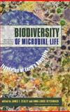 Biodiversity of Microbial Life : Foundation of Earth's Biosphere, Staley, James T. and Reysenbach, Anna-Louise, 0471254339