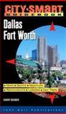 Dallas - Ft. Worth, Sharry Buckner, 1562614339