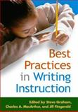 Best Practices in Writing Instruction, , 1593854331
