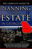The Complete Guide to Planning Your Estate in Georgia, Sandy Baker and Linda C. Ashar, 1601384335