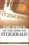 The Wreck of the Edmund Fitzgerald, Stonehouse, Frederick, 1892384337