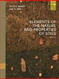 Elements of the Nature and Properties of Soils, Brady, Nyle C. and Weil, Ray R., 0135014336