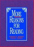 More Reasons for Reading, Dobbs, Carrie S. and Dobbs, Frank, 0135944333
