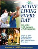 Active Living Every Day Participant Package, Steven N. Blair and Andrea L. Dunn, 0736044337